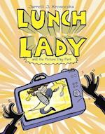 Lunch Lady 8 (Lunch Lady)