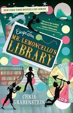 Escape from Mr. Lemoncello's Library (Mr Lemoncellos Library)