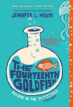 The Fourteenth Goldfish af Jennifer L. Holm