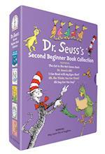 Dr. Seuss's Second Beginner Book Collection af Dr Seuss, Random House
