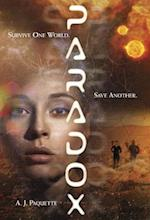Paradox af A. J. Paquette, Ammi-Joan Paquette
