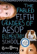 The Fabled Fifth Graders of Aesop Elementary School (Aesop Elementary)