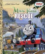 Misty Island Rescue af W Awdry
