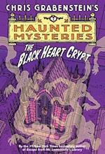 The Black Heart Crypt af Chris Grabenstein