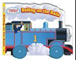 Rolling on the Rails af Britt Allcroft, W Awdry
