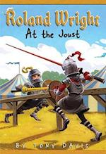 At the Joust af Gregory Rogers, Tony Davis
