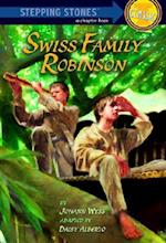 Swiss Family Robinson af Robert Hunt