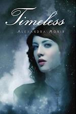 Timeless af Alexandra Monir