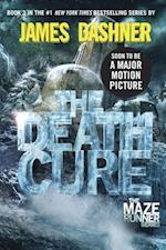 Death Cure (Maze Runner, Book Three) (Maze Runner Trilogy)