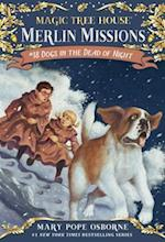 Dogs in the Dead of Night (A Stepping Stone Book(tm))