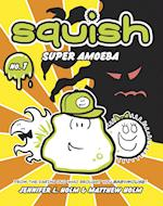 Squish (Squish Library, nr. 1)