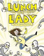 Lunch Lady 1 (Lunch Lady)