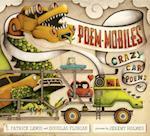 Poem-Mobiles af J. Patrick Lewis, Douglas Florian