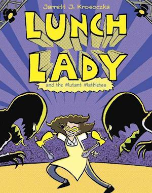 Lunch Lady 7