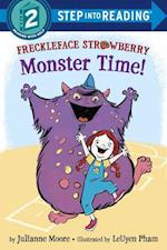 Freckleface Strawberry (Step Into Reading)