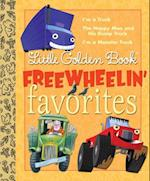 Little Golden Book Freewheelin Favorites (Little Golden Book Favorites)