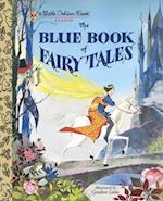 Blue Book of Fairy Tales