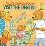 Berenstain Bears Visit the Dentist (First Time BooksR)