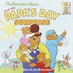 Berenstain Bears and the Papa's Day Surprise (First Time BooksR)