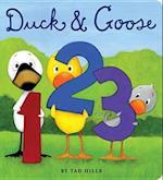 Duck & Goose, 1, 2, 3 (Duck & Goose)