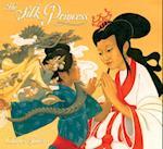 Silk Princess af Charles Santore