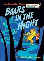 Bears in the Night (Bright Early BooksR)