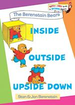 Inside Outside Upside Down (Bright Early BooksR)