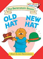 Old Hat New Hat (Bright Early BooksR)