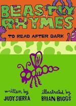Beastly Rhymes to Read After Dark af Judy Sierra