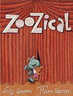 ZooZical af Judy Sierra