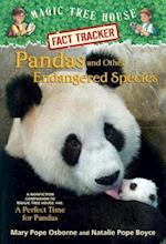 Pandas and Other Endangered Species (A Stepping Stone Book(tm))