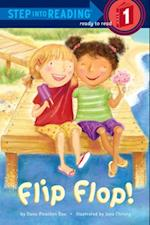 Flip Flop! (Step Into Reading)
