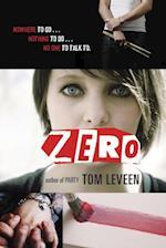 Zero af Tom Leveen