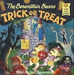 Berenstain Bears Trick or Treat (First Time BooksR)