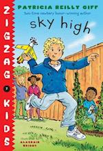 Sky High (Zigzag Kids, nr. 7)