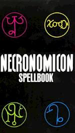 Necronomicon Spellbook af Simon