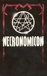 Necronomicon af Simon