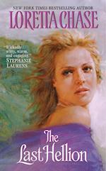 The Last Hellion af Loretta Lynda Chase