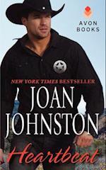 Heartbeat af Joan Johnston