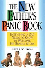 New Father's Panic Book af G. Williams, Gene Williams