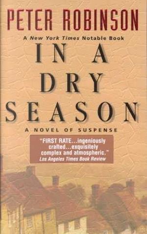 Bog, paperback In a Dry Season af Peter Robinson