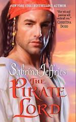 The Pirate Lord af Sabrina Jeffries