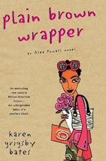 Plain Brown Wrapper (Alex Powell Novels)
