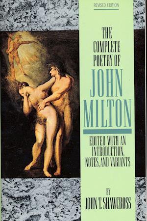 Bog, paperback The Complete Poetry of John Milton af John Milton