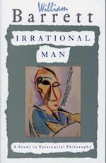 Irrational Man af William Barrett