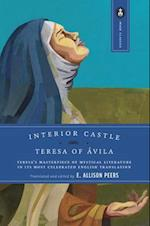 Interior Castle af E Allison Peers, Teresa of Avila
