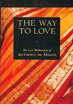 The Way to Love (Image Pocket Classics)