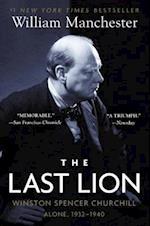Last Lion af William Manchester