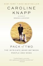 Pack of Two af Caroline Knapp