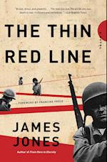 The Thin Red Line af James Jones